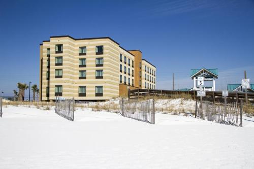 Fairfield Inn & Suites by Marriott Fort Walton Beach-West Destin Photo