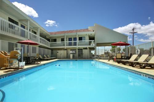 Motel 6 Santa Fe - Cerrillos Road South Photo
