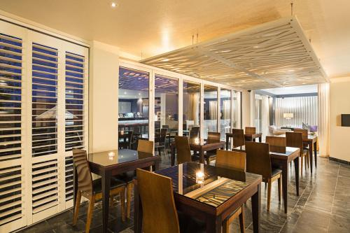 O on Kloof Boutique Hotel Photo