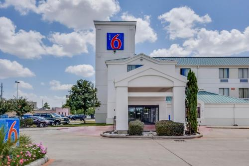 Motel 6 Katy Photo