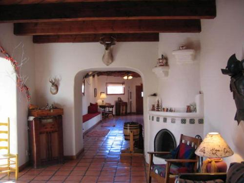 Hacienda Vargas Bed and Breakfast Photo