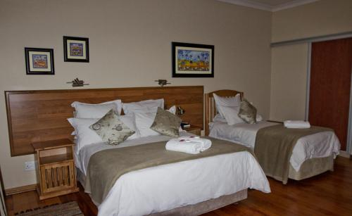 Sunrock Guesthouse Photo