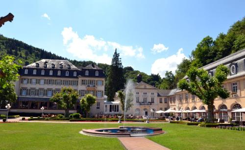 Parkhotel Bad Bertrich