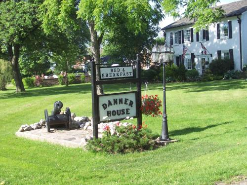 Danner House B&B Photo