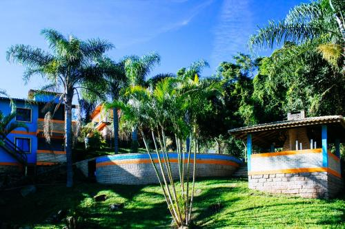 Residencial Fiji Photo