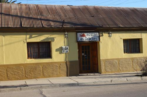 Hostal Las Delicias Photo