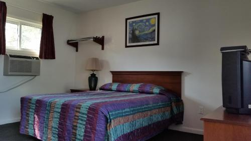 Budget Motor Inn- Stony Point Photo