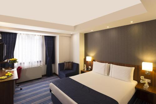 Taksim Express Hotel photo 25