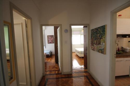 Apartamento Siqueira Campos Photo
