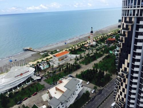 APARTMENT EREKLE AT ORBI SEA TOWER