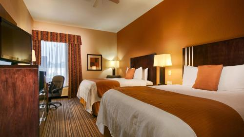 Best Western Plus Houma Inn Photo