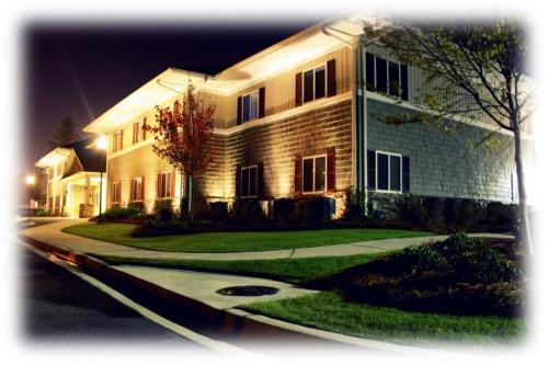Affordable Suites of America Quantico Photo