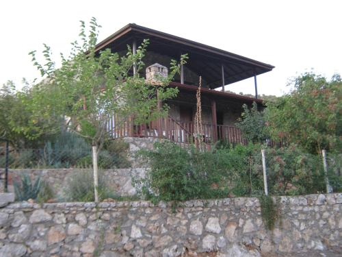 Kayakoy Hill House adres