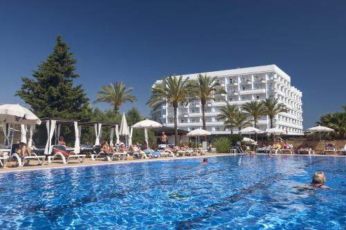 Cala Millor Garden Hotel - Adults Only, Кала-Миллор