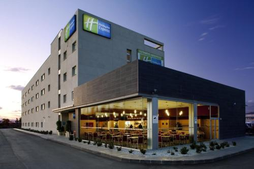 Гостиница «Holiday Inn Express Malaga Airport», Малага