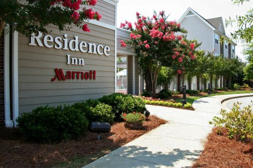 Residence Inn Columbia Northeast/Fort Jackson Area Photo