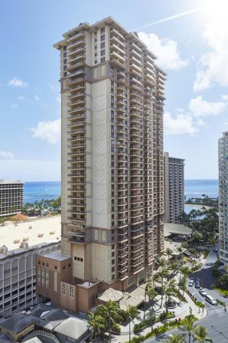 Grand Waikikian by Hilton Grand Vacations Club Photo