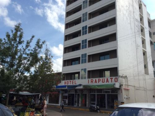 Hotel Irapuato Photo