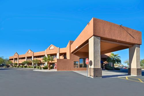 Best Western Inn Of Chandler - Chandler, AZ 85225