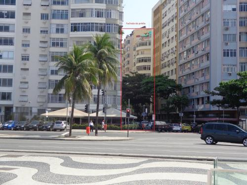 Copacabana Brisa Mar Photo