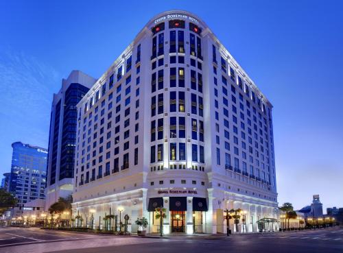 Grand Bohemian Hotel Orlando Autograph Collection, A Marriott Luxury & Lifestyle Hotel photo 25