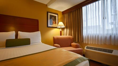 Best Western Plus Executive Inn photo 8