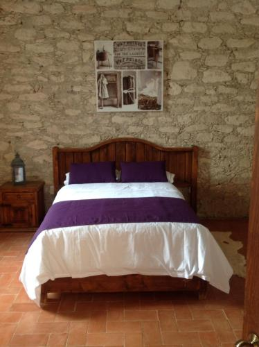 Hideaway in Pozos Photo