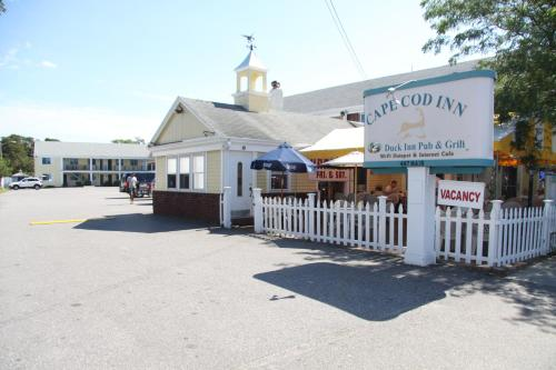 Cape Cod Inn Photo