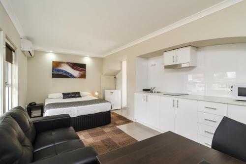 Parkville Place Serviced Apartments photo 9