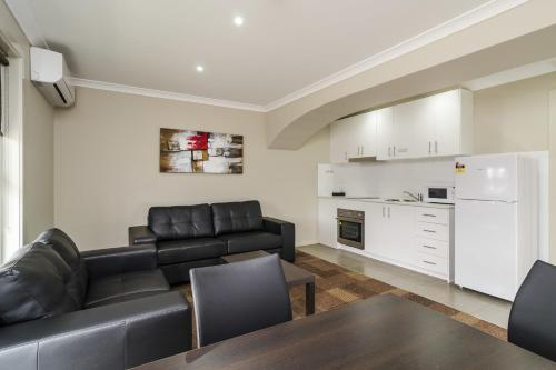 Parkville Place Serviced Apartments photo 16