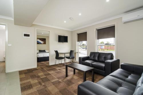 Parkville Place Serviced Apartments photo 17