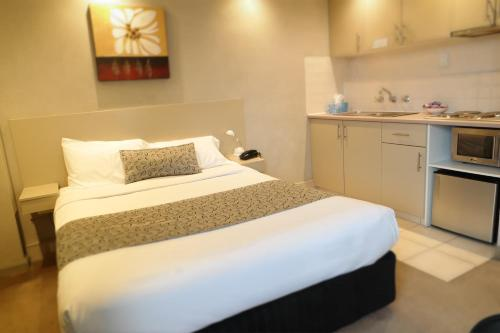 Parkville Place Serviced Apartments photo 18
