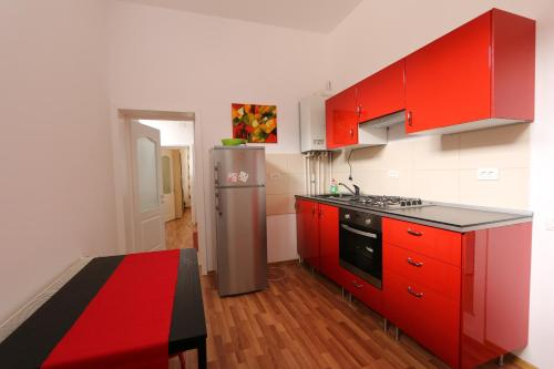 APARTAMENT CENTRAL REPUBLICII
