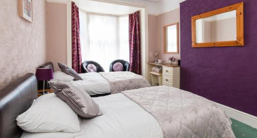 Maes Y Mor (Bed and Breakfast)