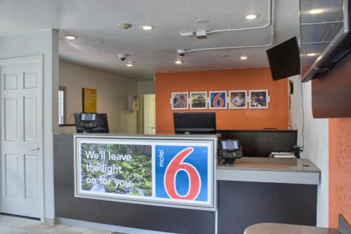 Motel 6 Seattle South Photo