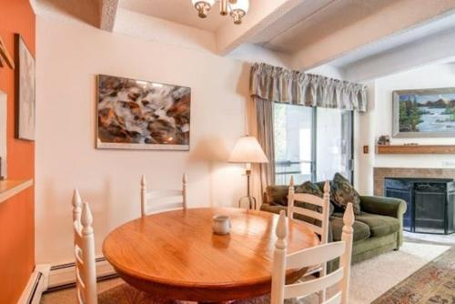 Two-Bedroom Condo 213C in Historic Frisco Photo