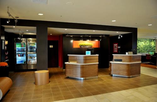 Courtyard by Marriott Dallas-Fort Worth/Bedford