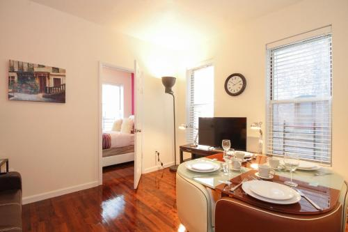 NYC Cozy & Spacious Apt - new-york - booking - hébergement