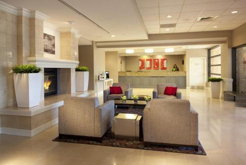 Radisson Hotel Phoenix Airport photo 5