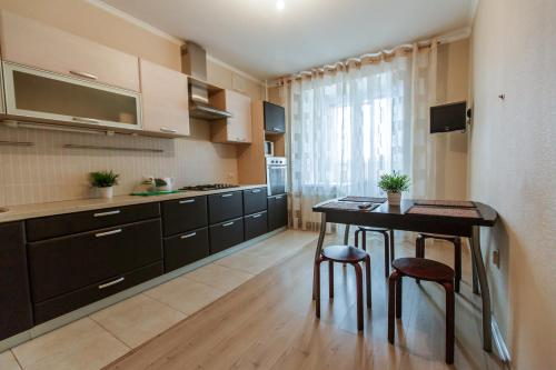Apartment Sdaem116 on Chistopolskaya 70, Казань