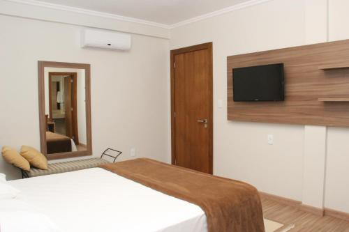 Hotel Areias Brancas Photo