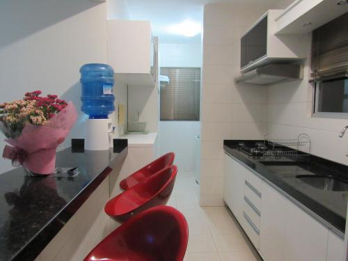 Apartamento Edson II Photo
