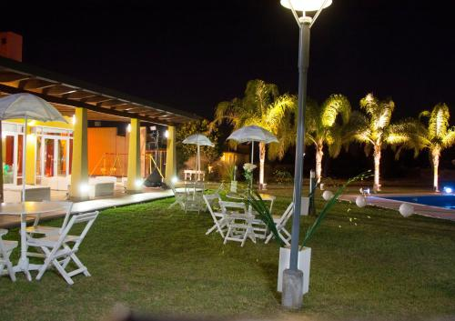 Howard Johnson Inn Rosario de la Frontera Photo