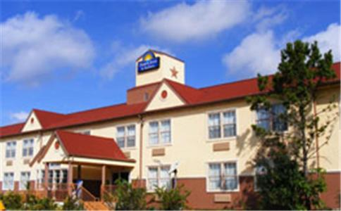 Days Inn and Suites Sugar Land Photo