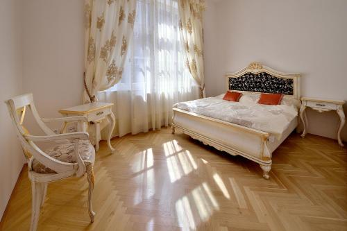 Ambiente Serviced Apartments - Tallerova