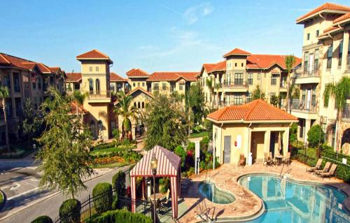 Photo of Florida Getaways Luxury Villas hotel in Davenport