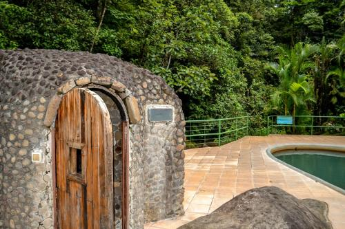 El Tucano Resort & Thermal Spa Photo