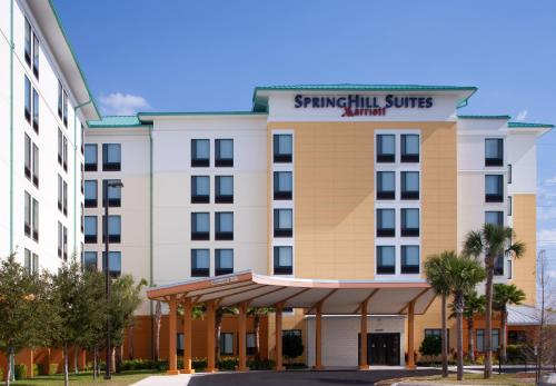 SpringHill Suites by Marriott Orlando at SeaWorld photo 5