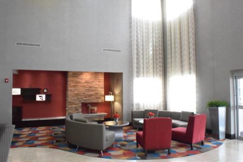 Fairfield Inn and Suites by Marriott North Spring Photo