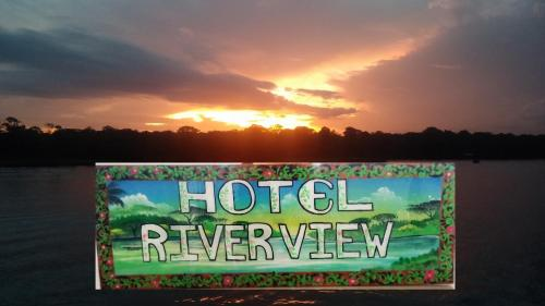 Hotel River View Photo